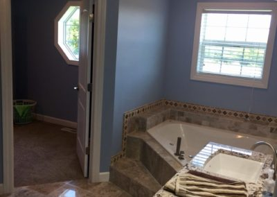 Indoor Master Bath