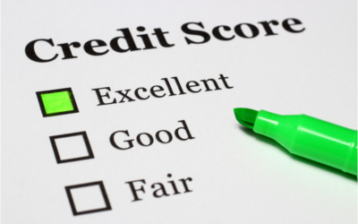 Credit Score Tips & Information